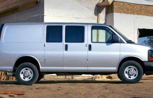 Chevrolet Express 2020: Precios y versiones en México