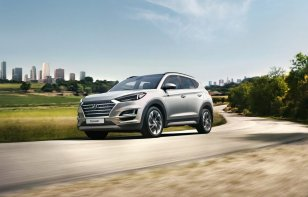 Hyundai Tucson 2020: Precios y versiones en México