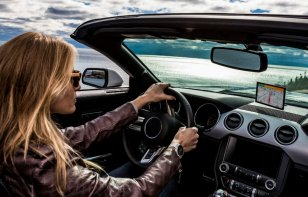 La historia del GPS en la industria automotriz ¿Qué tanto sabes sobre esta tecnología?