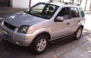 Ford EcoSport 2007 usado en Guadalajara ( ID: 1473028)