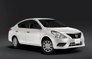 Nissan V-Drive 2020: Precios y versiones en México