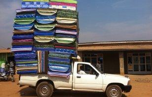 Cuáles son los riesgos de poner demasiada carga a tu auto