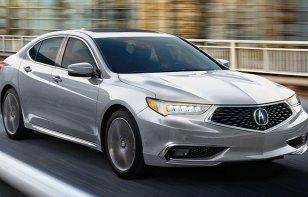 Acura TLX 2020: Ventajas y Desventajas