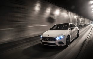 Mercedes-Benz Clase A 2020: Precios y versiones en México