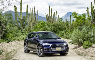 Audi Q5 2020: Ventajas y Desventajas