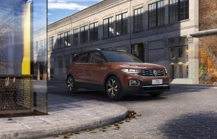 Volkswagen T-Cross 2020: Ventajas y Desventajas