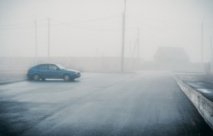 Los problemas que podría tener tu auto durante el invierno