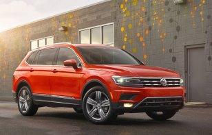 Volkswagen Tiguan 2020: Ventajas y Desventajas