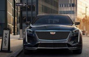 ¿Qué tanto sabes de Cadillac?