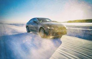BMW revela más detalles del i4 que llegará en 2021