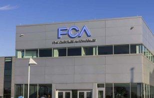 FCA busca que la tecnología 5G haga a sus autos más inteligentes