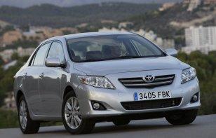 Profeco informa sobre llamado a revisión de Toyota para estos modelos