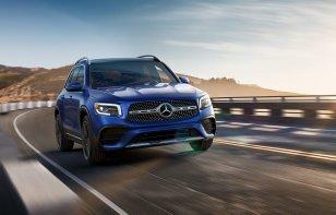 Mercedes-Benz GLB 2020: Precios y versiones en México
