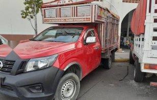 Nissan NP300 impecable en Puebla