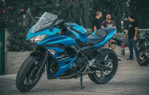 Cómo comprar una motocicleta usada en cinco pasos