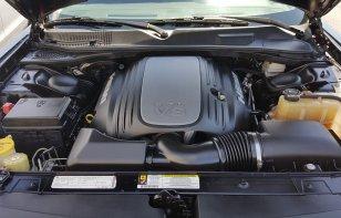 ¿Se debe o no lavar el motor del automóvil?