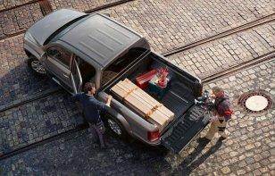Volkswagen Amarok 2020: Precios y versiones en México