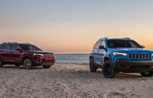 Jeep Cherokee 2020: Precios y versiones en México