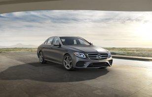 Mercedes-Benz Clase E 2020: Ventajas y Desventajas