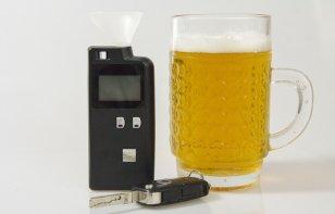 Endurecen sanciones en la CDMX por dar positivo en alcoholímetro