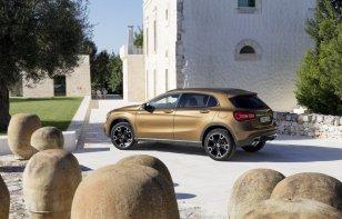 Mercedes-Benz GLA 2020 - Precios y versiones en México