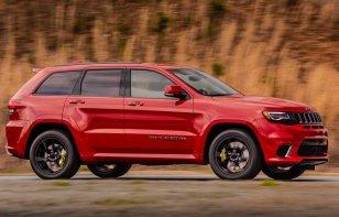 Jeep Grand Cherokee 2020 - Precios y versiones en México