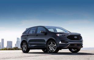 Ford Edge 2020 - Precios y versiones en México