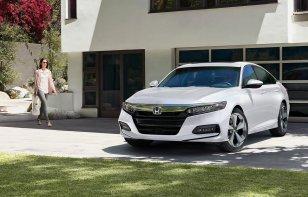 Honda Accord 2020 Reseña – Un sedán referente en el segmento