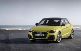 Audi A1 Sportback 2020 Reseña - Nuevo diseño y mayor personalidad