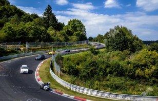 El infierno verde ¿Conoces la historia del circuito de Nürburgring?