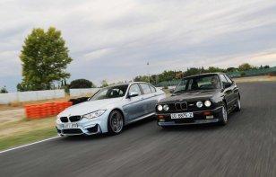 ¿Conoces acerca de la historia del BMW M3?