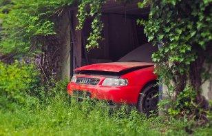 Los daños que puede tener un auto por estar mucho tiempo detenido