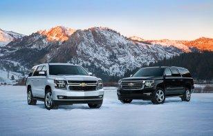 ¿Qué tanto sabes de la Chevrolet Suburban?
