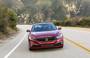 Honda Civic 2020 - Precios y versiones en México