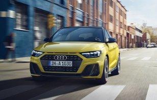 Audi A1 Sportback 2020 - Precios y versiones en México