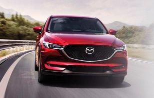 Mazda CX-5 2020 - Precios y versiones en México
