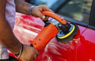 Las ventajas de pulir tu auto