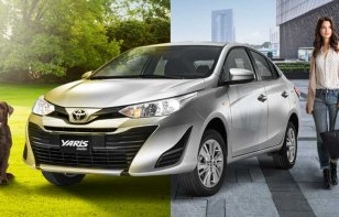 Toyota Yaris 2020 - Precios y versiones en México