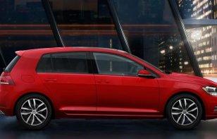Volkswagen Golf 2020 - Precios y versiones en México