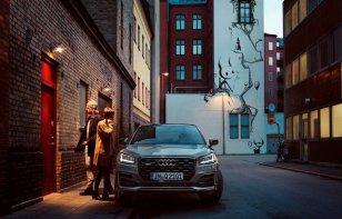 Audi Q2 2020 Reseña - Una SUV subcompacta más exclusiva