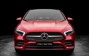 Mercedes-Benz Clase A 2020 Reseña - Mayor practicidad al compacto