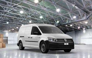 Volkswagen Caddy 2020 - Precios y versiones en México
