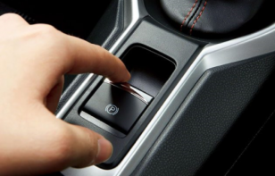 Freno de mano eléctrico, ¿qué es y cómo funciona?