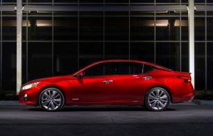 Nissan Altima 2020 - Precios y versiones en México