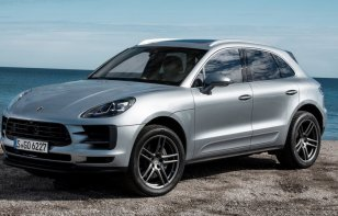 Porsche Macan 2020 - Precios y versiones en México