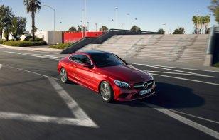 Mercedes-Benz Clase C 2020 Reseña - Diseño deportivo y confort al máximo