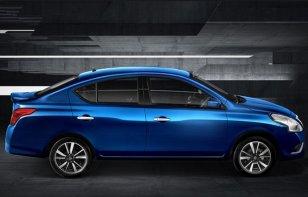 Nissan Versa Go 2019 - Precios y versiones en México