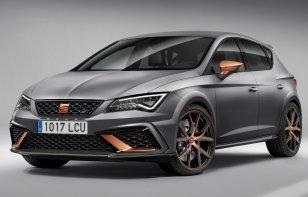SEAT León Cupra 2020 Reseña - Así es como Cupra se despide de su unión con SEAT