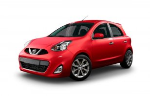 Nissan March 2020 Reseña - Sencillez y frescura para recorrer la ciudad