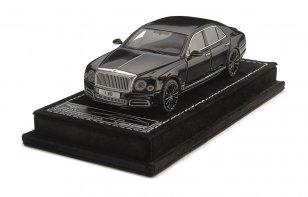 Bentley lanza réplicas en miniatura para conmemorar su aniversario